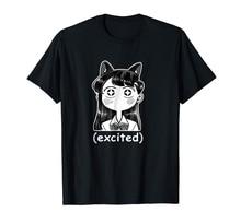 Komi San  Meme Cute Anime Black T-Shirt S-3Xl Vintage Tee Shirt
