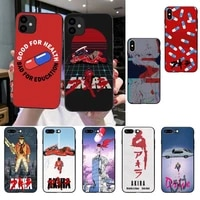 akira 1988 film phone case cover for iphone se2 11 pro xs max xs xr 8 7 6 plus 5 5s se case 12 mini 12promax