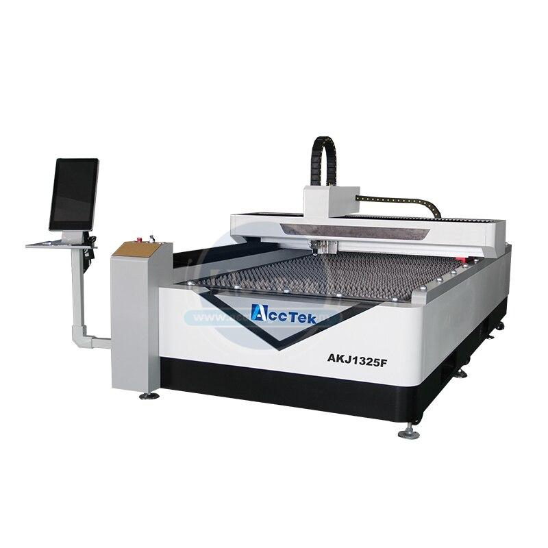 2021 Цена со скидкой 1000 Вт 1500 Вт 2000 Вт волоконно-лазерный резак/1325 машина для резки металла