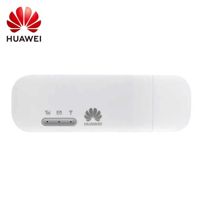 Entsperrt HUAWEI Router E8372 E8372h-155 150M LTE 4G USB Wingle WiFi Modem dongle 4G Auto wifi E8372h-155 wifi router, lager
