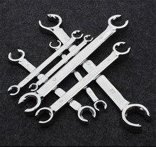 6 шт./компл. 6 19 мм 6 точечный гаечный ключ из хромованадиевой стали метрический гаечный ключ