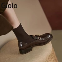 2021 new retro chelsea short boots leather square heels women socks ankle boots dancing party shoes woman platform boots