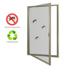 1 Roll Window Anti-mosquito Tape Curtain Holes Tear Screen Repair Black Fiberglass Fibre Reinforced Plastic Patch Adhesive Mesh