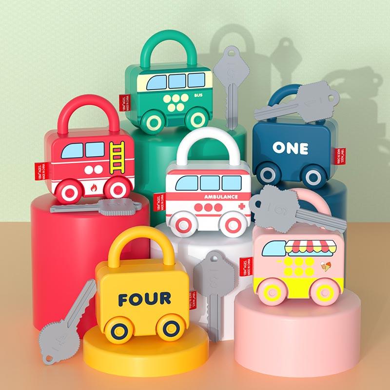 Детские игрушки-машинки, Строительный набор для маленьких мальчиков, 1 год, Детская развивающая игрушка, Детские машинки, обучающая игрушка ...