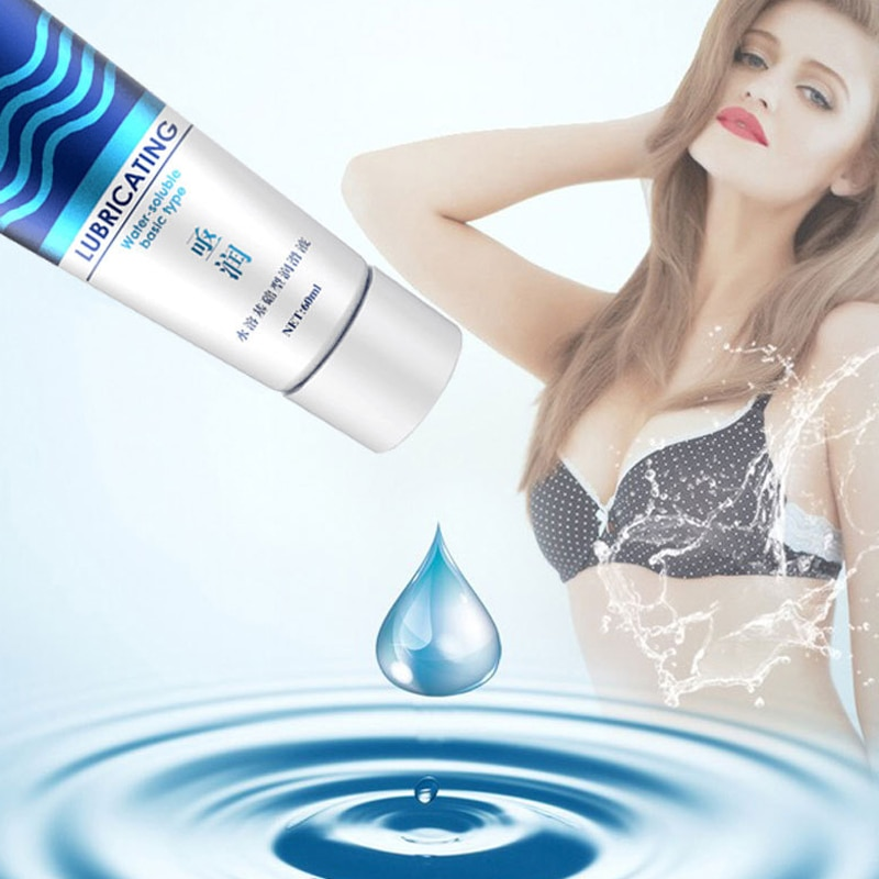60ML intimate lubricant for sex exciting for women orgasm narrowing of the vagina tightening gel fem