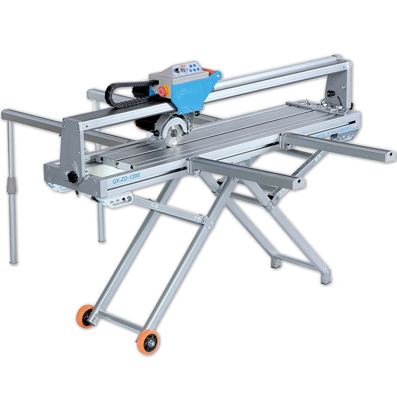 LIVTER-آلة قطع بلاط رخامية أوتوماتيكية بالكامل ، جهاز محمول ، متعدد الوظائف ، شطب ، حافة 45 درجة ، بدون غبار