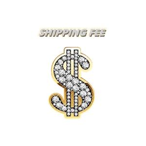 $ SHIPPING FEE