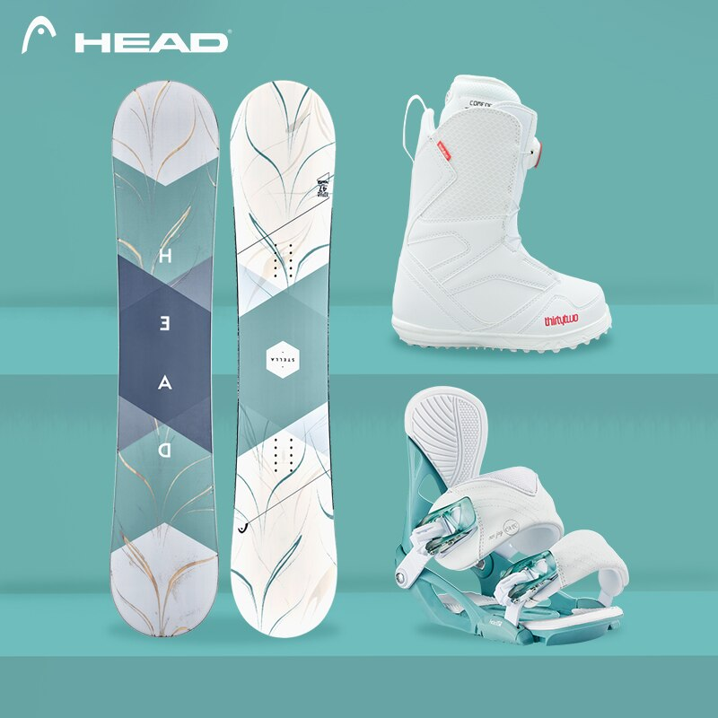 One-Board Skateboard Package Equipment Skiing Boots Holder Men's and Women's 4 2 Equipment Library