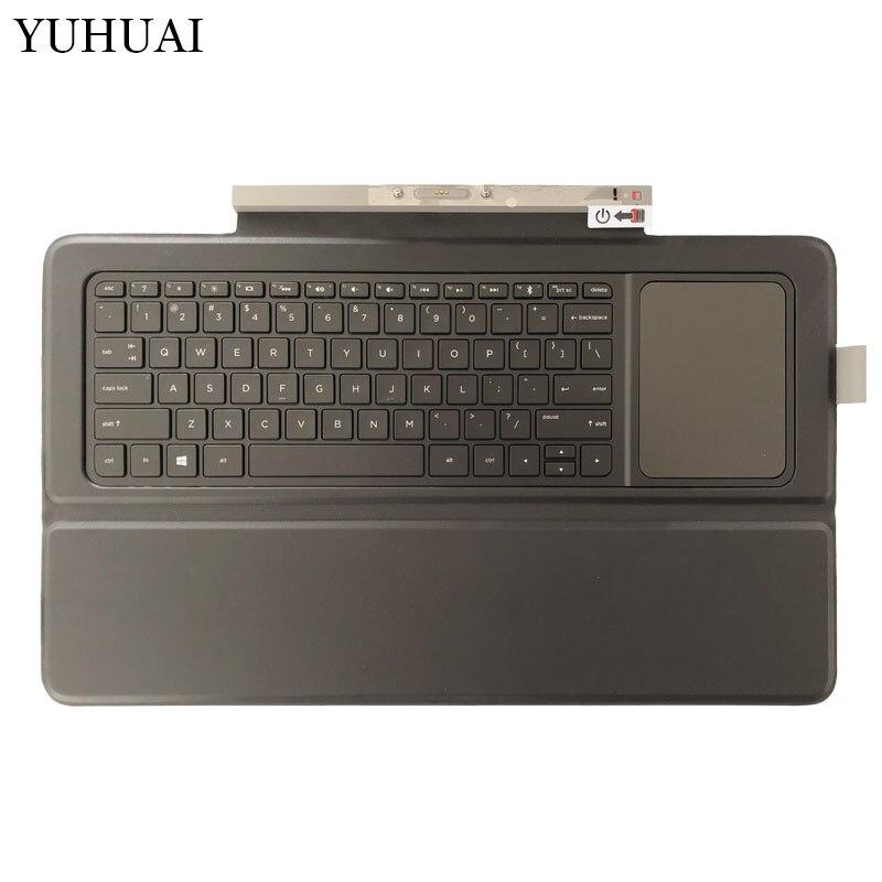 Base de teclado Bluetooth para ordenador portátil de EE. UU. Para HP Envy X2 15-C000 15-C001XX 15-C101DX 15t-C000 15-C020ND 15-C020NF