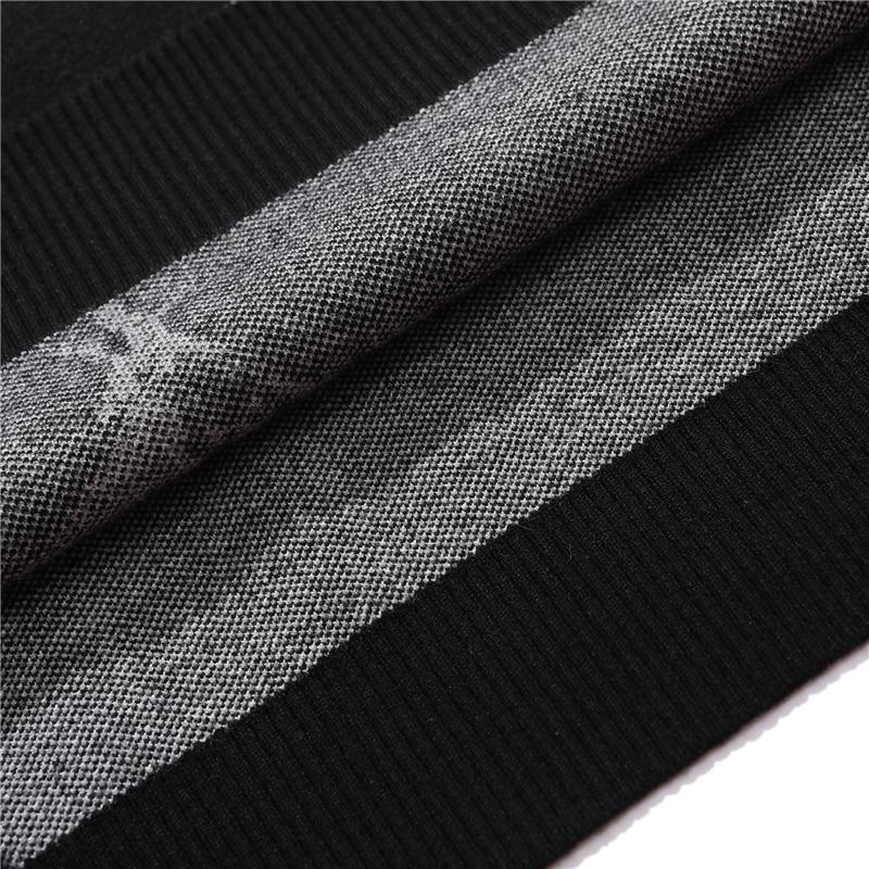 Vyriški hiphopo gatvės drabužiai, harajuku megztinis, senovinis - Vyriški drabužiai - Nuotrauka 5