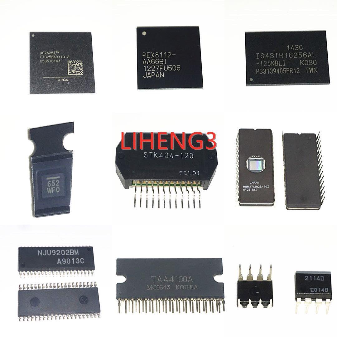 En Stock RF3809TR RF3809 parche SOP8 RF amplificador nuevo disponible para tiro directo