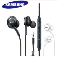original samsung akg eo ig955 earphone 3 5mm in ear with mic wired headset for galaxy s10 s9 s8 for huawei xiaomi lg htc phones