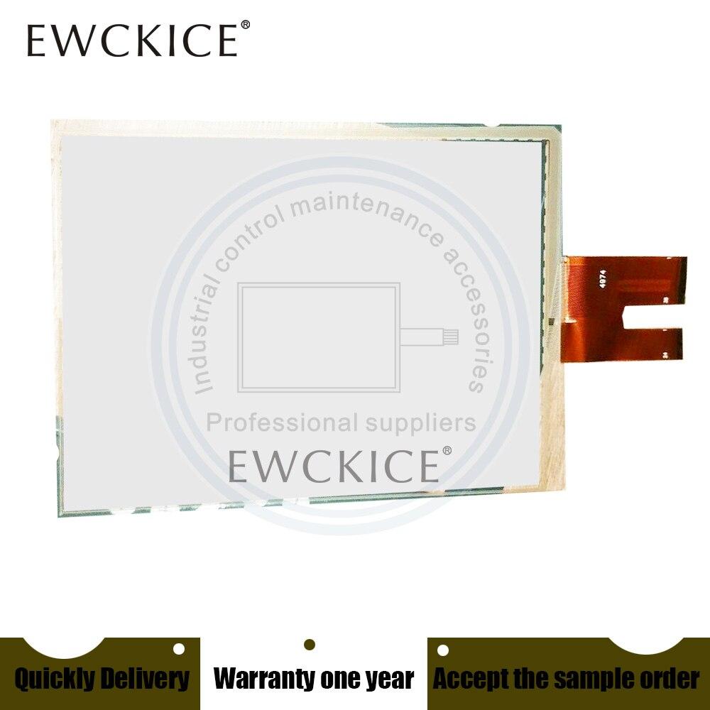 NEW KRC4 00-291-556  HMI PLC touch screen panel membrane touchscreen