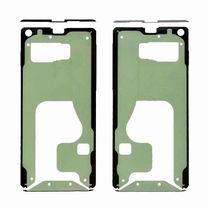 With Black Dots Original AMOLED Screen For Samsung Galaxy S10 G973U G973F G973A G973V LCD Display touch screen assembly enlarge