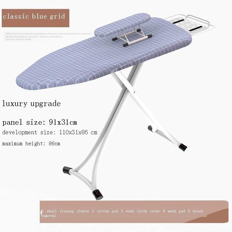 Cloth Rack Haushalt Mini Iron Asse Da Stiro Accessori Per La Casa Home Accessories Plancha Ev Aksesuar Board Cover Ironing Table enlarge