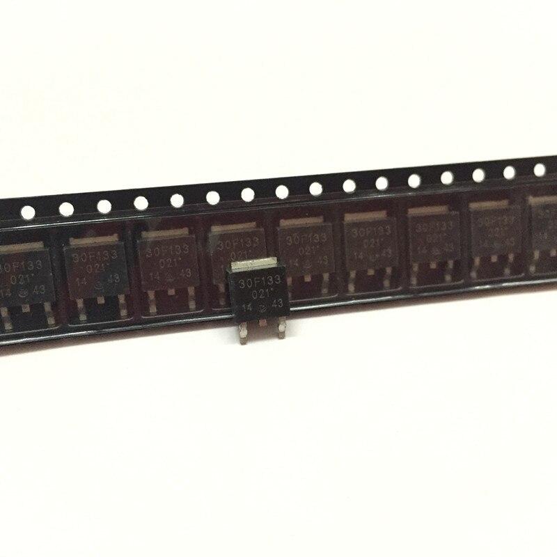 10pcs/lot 30F133 GT30F133  MOS TO-252 30f133 gt30f133 to 252