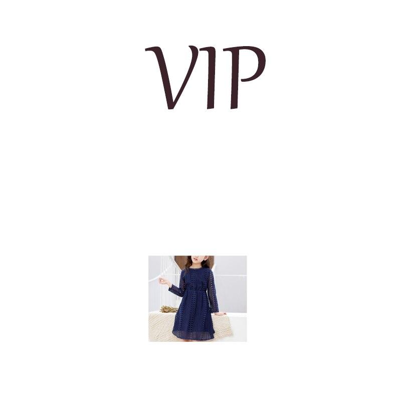 Vip não enviar não pagar vestido