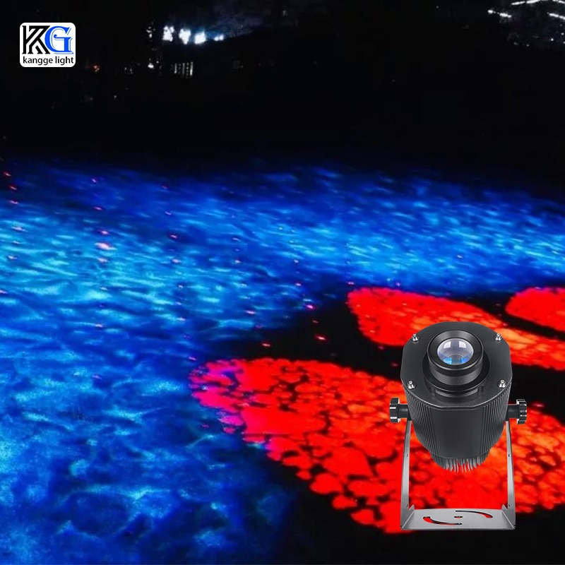 Waterproof Outdoor Water Wave Light Led Water Wave Light LED Water Wave Ripple Light for Park Garden Project Landscape