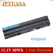 7XINbox 11,1 V 60Wh T54FJ X57F1 N3X1D M5Y0X T54F3 8858X Batterie Für Dell Latitude E5420 E5520 E5430 e6420 E6430 E6520 e6530