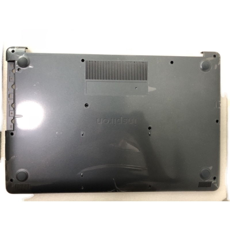 Brand new original for Dell Inspiron 17 5770 5775 D shell bottom cover gray case 4JN81 04JN81