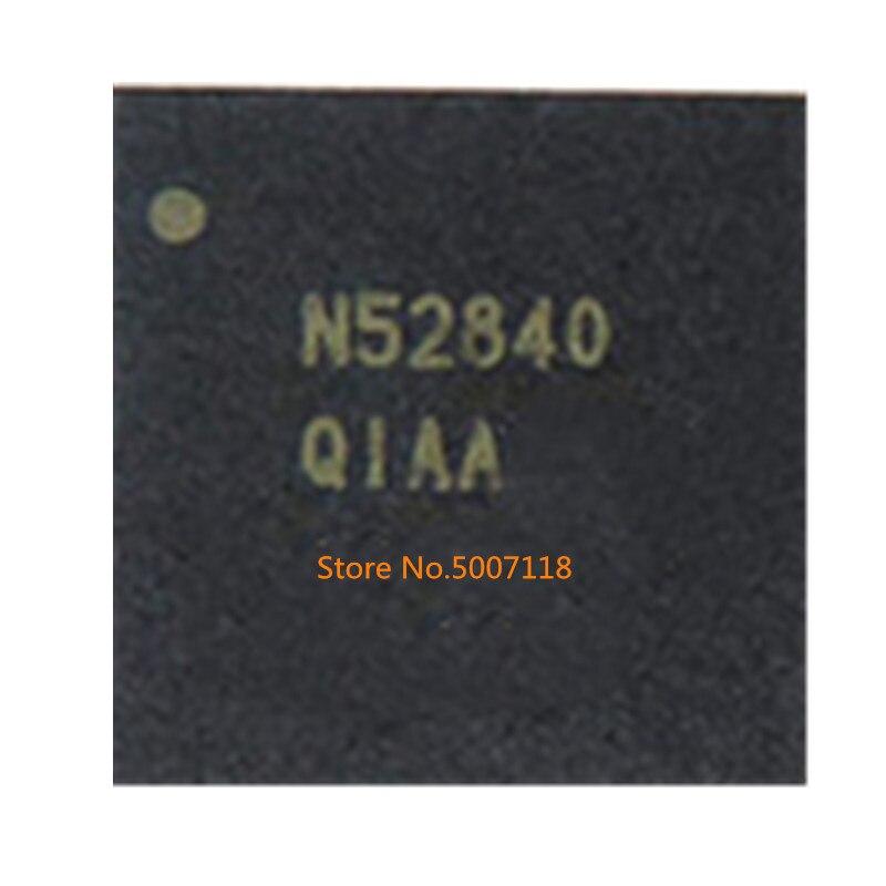 NRF52840-QIAA-R N52840 QFN73 100% nuevo Original
