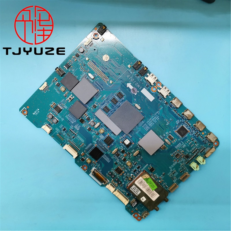 95% new good working for air conditioning computer board kfr 35gw ed e47a e27a e21a 47 1 27 1 21 1 display board Good test work Main Board BN41-01446A BN94-03730A Motherboard for Samsung UA55C7000WF screen LTF550HQ02 Used board good-working