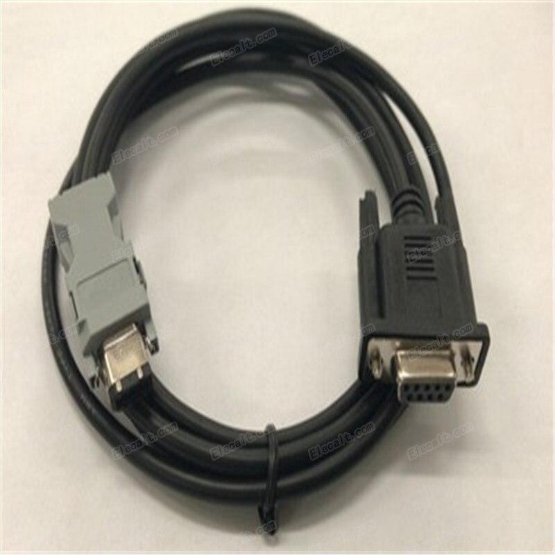 cabo de programacao rs232 porto aplicavel para lexium 23 series servo vw3m1111r30