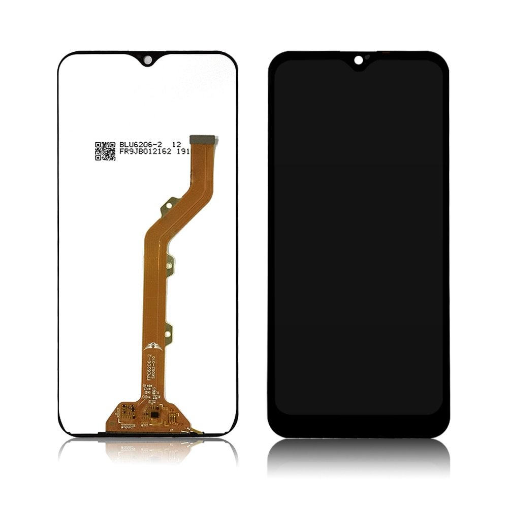 """6.2"""" For Tecno Camon 11s CB7 LCD Display Black For Tecno Camon 11S CB7 LCD Screen Touch Screen Digitizer Assembly + Free Tools"""