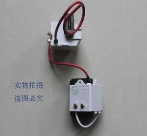 60W CO2 laser power supply high voltage package HS-05-60JG6 crooked core