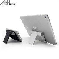 Портативный универсальный держатель PINZHENG для планшетов iPad, подставка для планшета, регулируемая настольная подставка, Гибкая подставка мо...