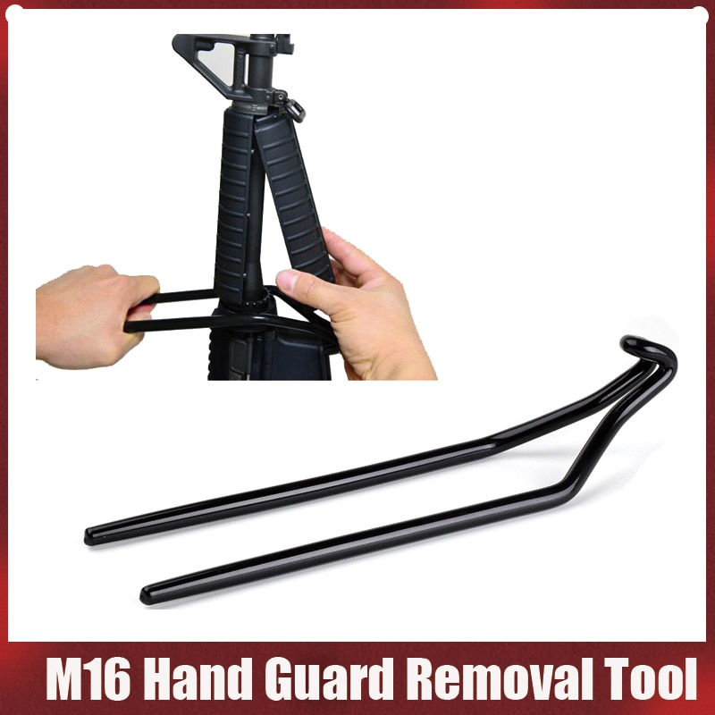 Тактический Softair AR15 M16 ручной инструмент для удаления AR15 рукавицы аксессуары
