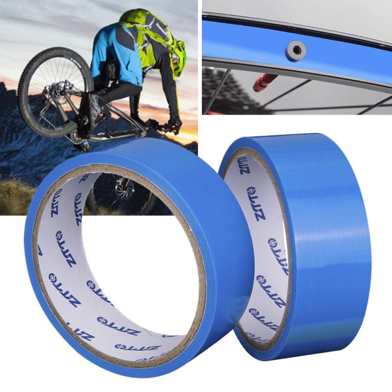 Vacuum Band Pad Mountainbike Road Fiets Wiel Carbon Wielset Tubeless Velg Tape 16/18/21/23/25/27/29 /31/33/35 Mm