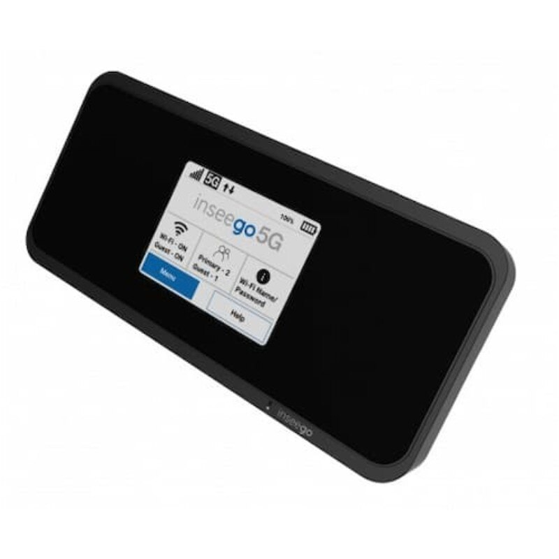 INSEEGO M2000 5G MIFI WiFi-6 ON The GO Ultimate Hotspot T-Mobile enlarge