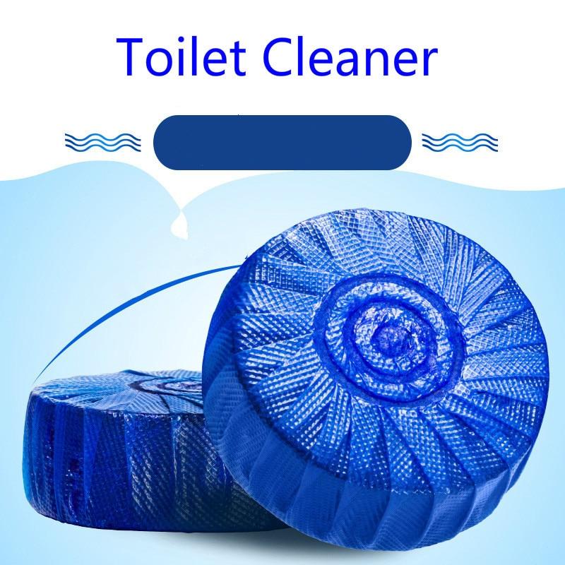 Limpo para Casa de Banho Lote Automático Flush Azul Bolha Toalete Mais wc Cleaner Concentrado Tigela Desinfetante 20 Pçs –