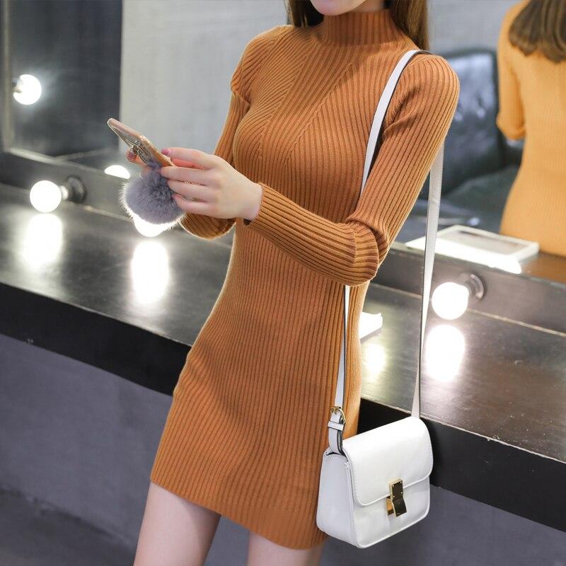 2019 настоящий джемпер, женские свитера и одежда, женский головной убор, новинка, зимний свитер, облегающее платье, рубашка, Корейская шерсть