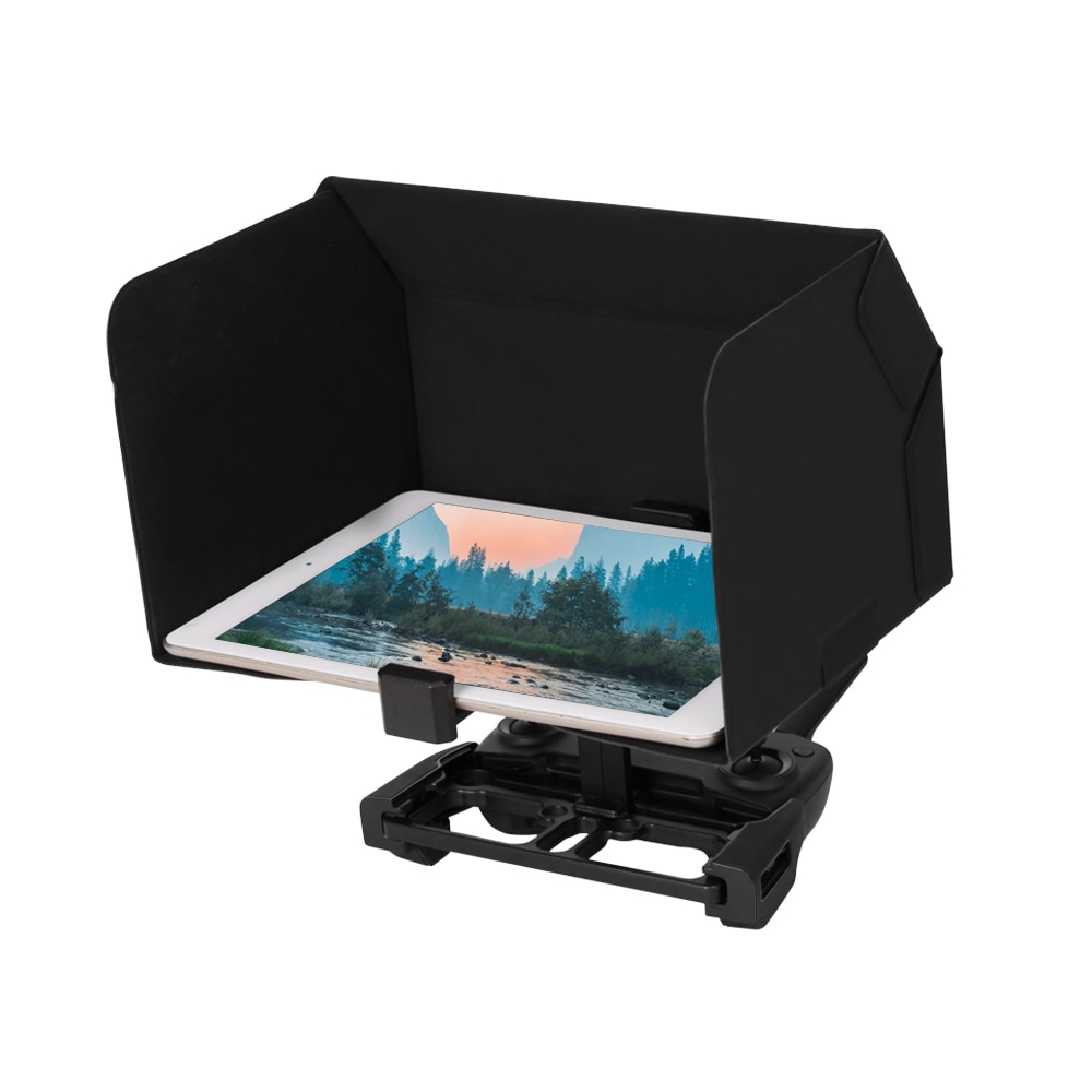 Tablet Sunhood With holder Mount Dron Remote Controller Sunshade for DJI Mavic Mini/Air 2//Air/2/Pro/Spark Drones Accessories