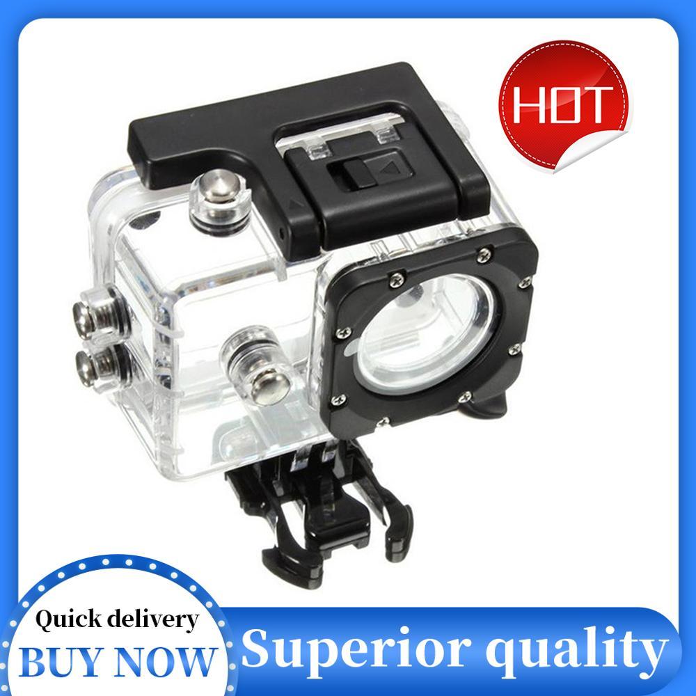 Водонепроницаемый чехол для мини-камеры, подводный Корпус SJCAM SJ4000, Спортивная камера SJCAM, аксессуары экшн-камеры sj Cam