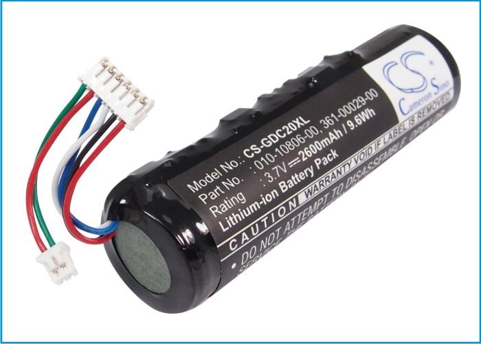 Cameron Sino batería para SENCO GT65DA GT65RHA GT90CH GT90FRH VP0108 VP0109
