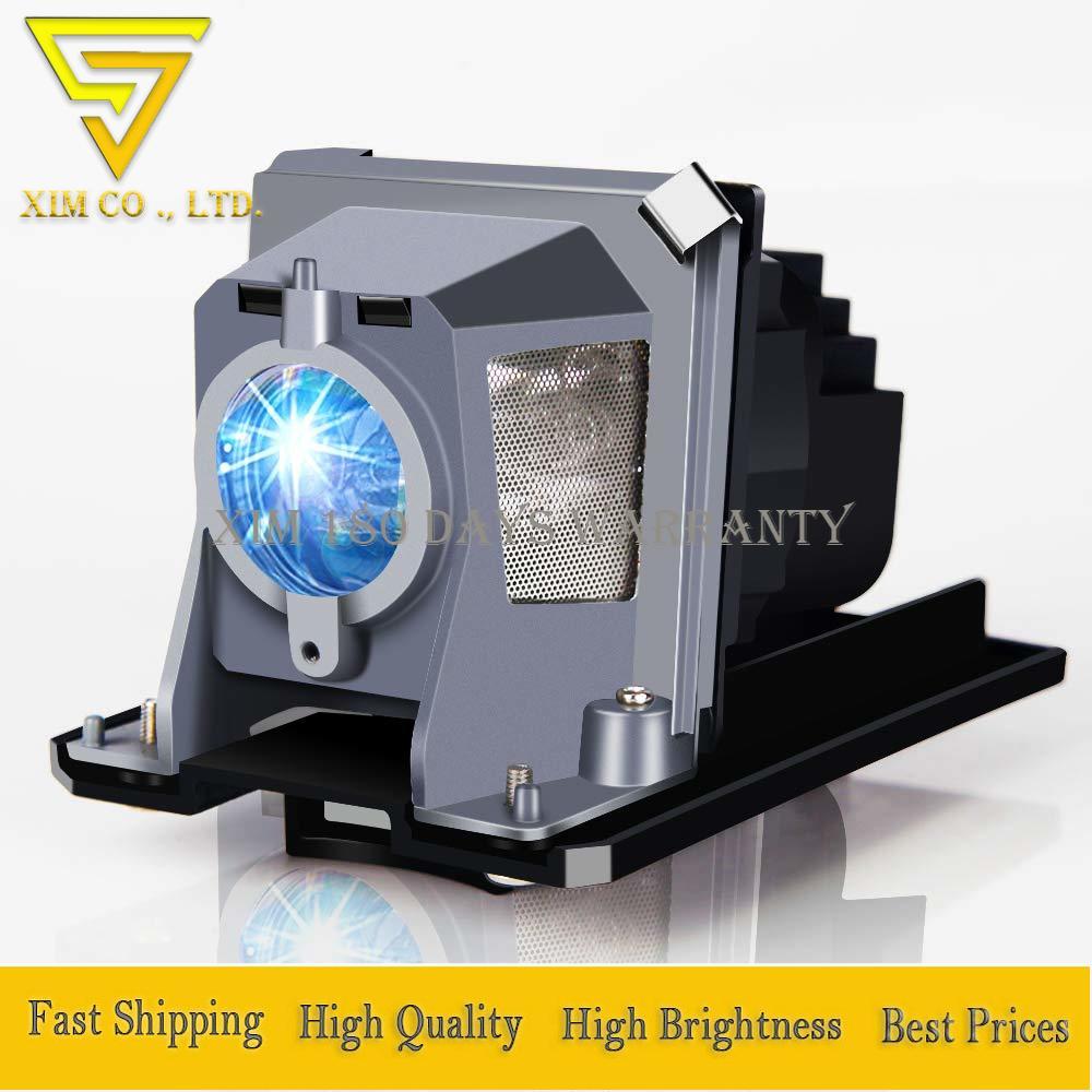 Фото - NP13LP NP18LP/ 60003128 Replacement Projector Lamp with Housing for NEC NP-V300X V300X V300XG V300W V300WG V230X V260 VE280 лампа nec np13lp для проектора np110 115 210 215 216 v260 v230x v260x v260w