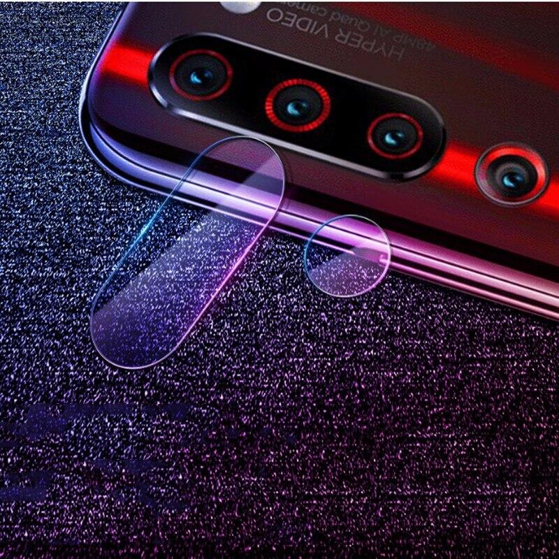 Стекло для камеры lenovo Z6 Pro Защитная пленка для объектива камеры закаленное стекло для lenovo Z5 Pro Z6 Lite Z6Pro Z5Pro задняя камера пленка
