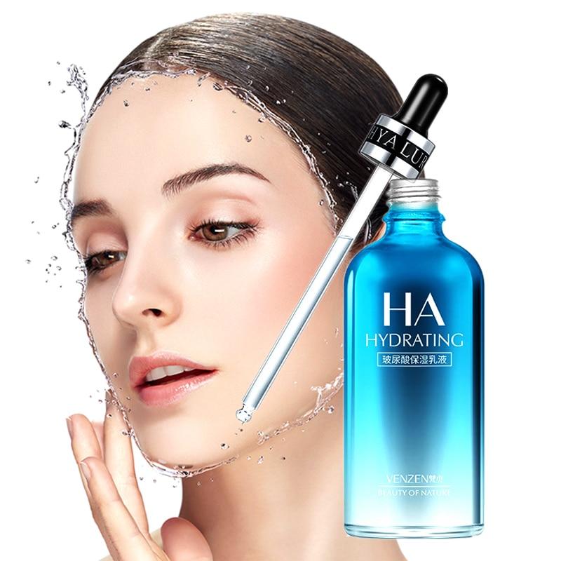 100 ml ácido hialurónico soro facial ácido hialuronico bioaqua essência hyaluronik asit pele rosto soro beleza hidratante óleo