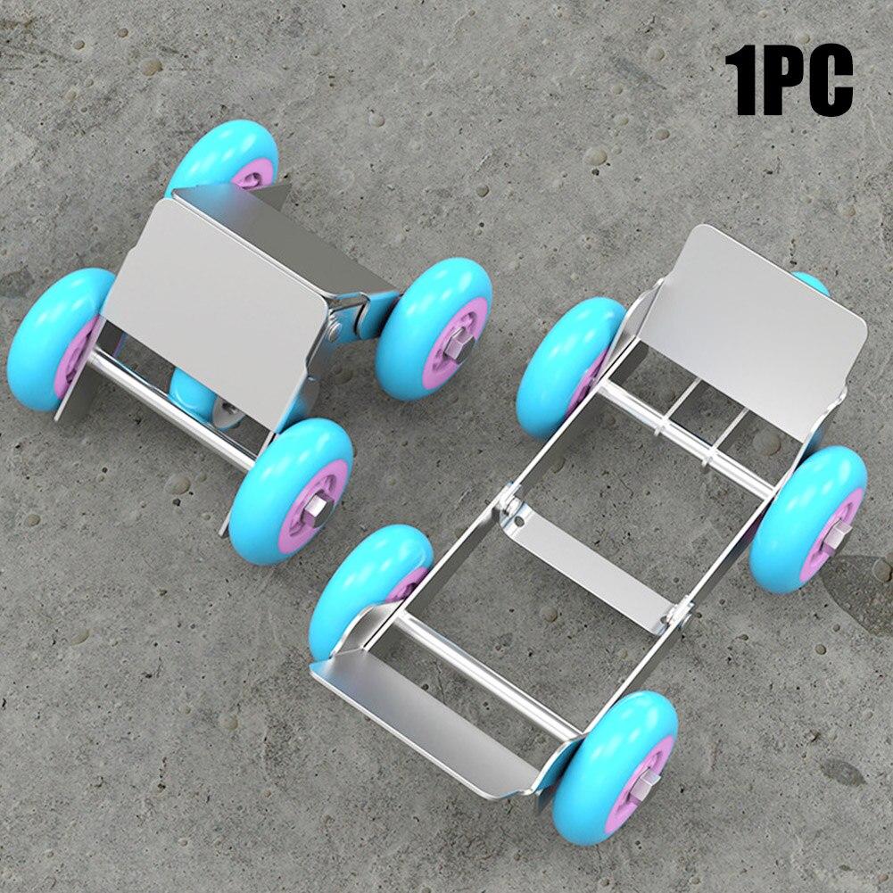 Carro portátil compacto do portador do reboque da motocicleta para a assistência da estrada da emergência pneu liso quebrado ferramentas do reboque da energia do pneu