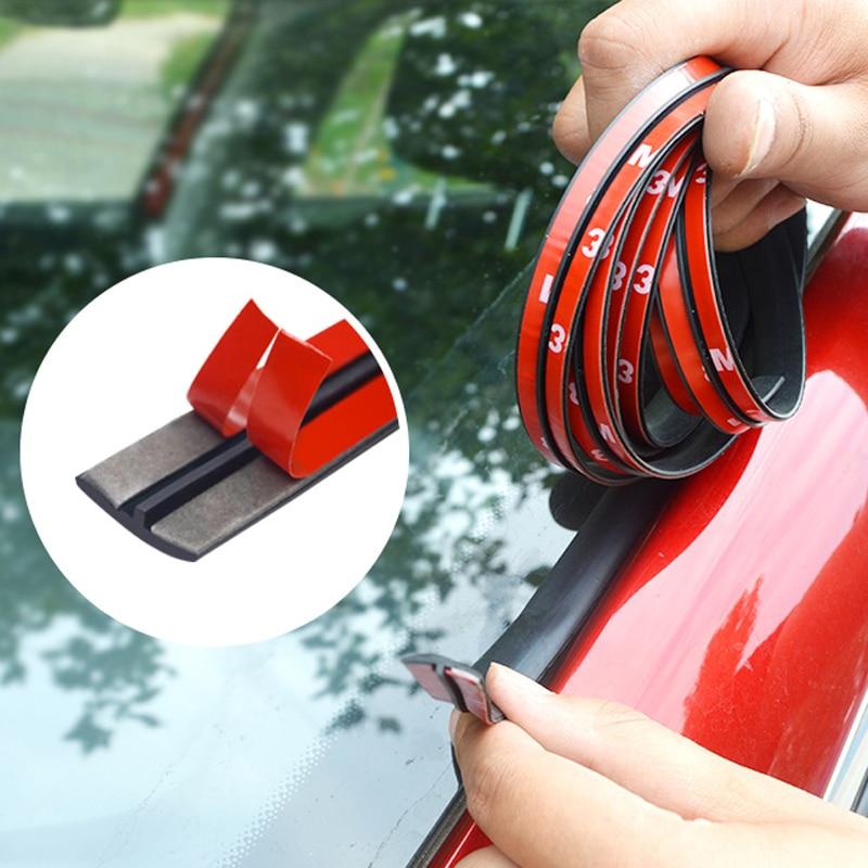 Car Window Edge Windshield Roof Seal Strips For BMW m3 m5 e46 e39 e36 e90 e60 f30 e30 e34 f10 e53 f20 e87 x3 x5