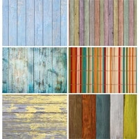 shengyongbao art fabric board texture photography background wooden planks floor photo backdrops studio props 210305tmt 03
