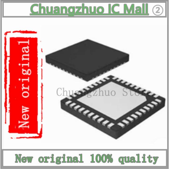 10 Pçs/lote MAX17122ETL MAX17122 QFN-40 Chip IC Novo e original