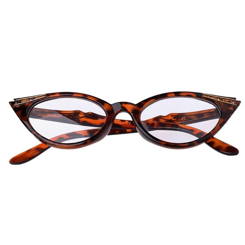Vintage Round Sunglasses Women Ocean Color Lens Mirror Sunglasses Female Brand Design Metal Frame Circle Glasses