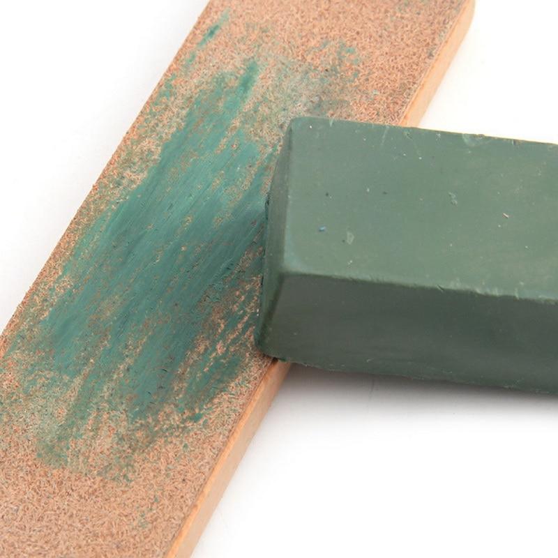 Abrazyvinė poliravimo pasta, poliravimo ašmenų mišinys, metalinė - Abrazyvai - Nuotrauka 2