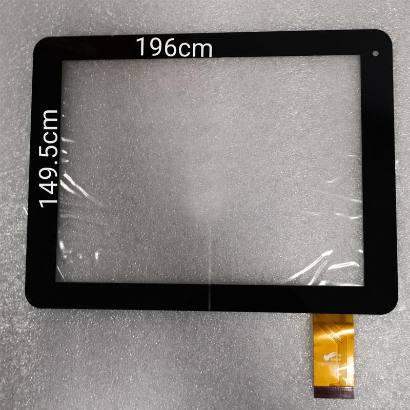 8 дюймов P/N PB80A8898-R2 PB80A8898-R1 емкостный сенсорный экран сменная панель для ремонта запасных частей