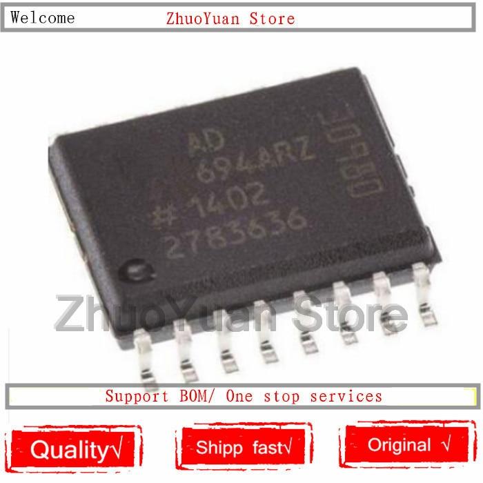 1 pçs/lote AD694ARZ Chip AD694 AD694AR SOP-16 Chip IC