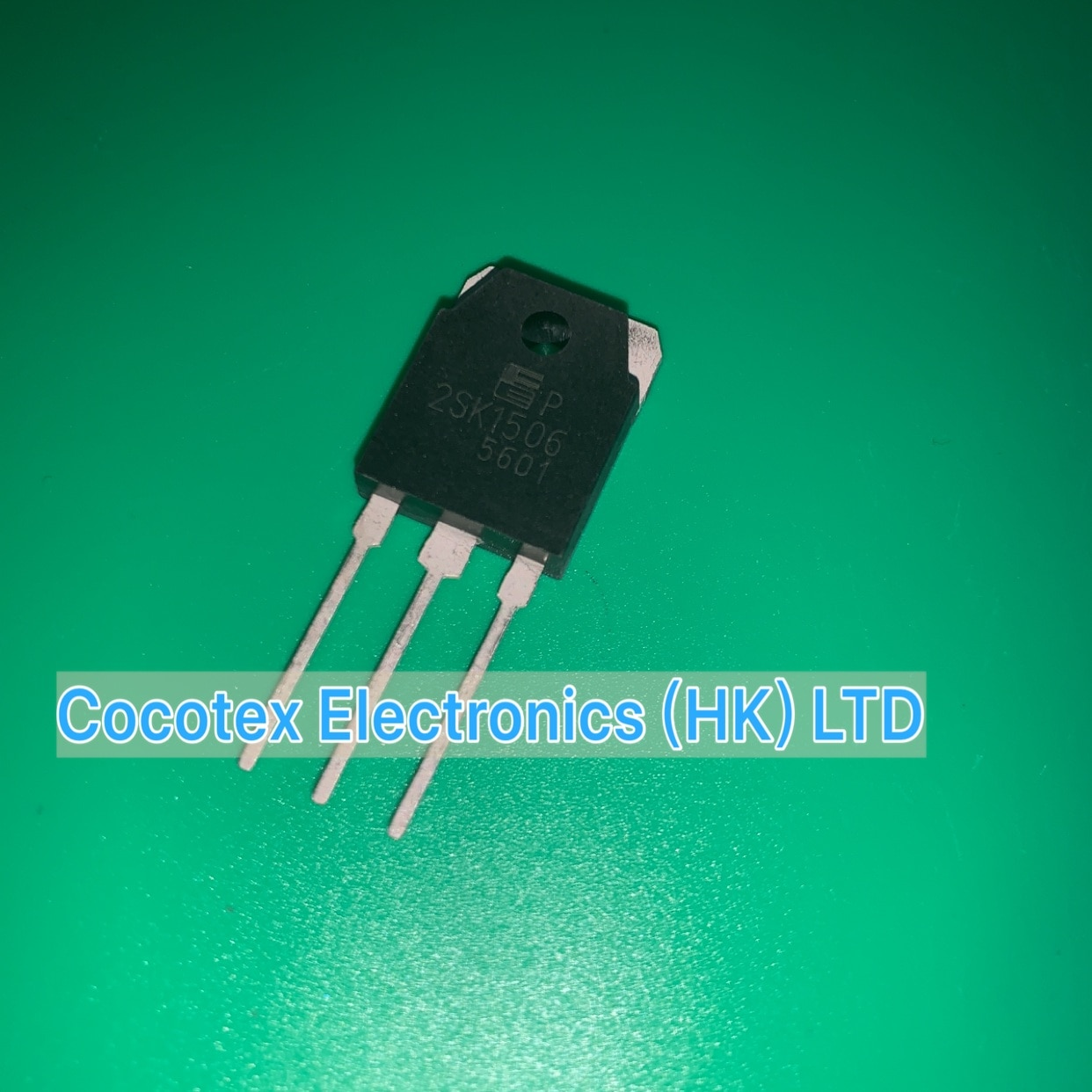 10 unids/lote 2SK1506-220 2S K1506 N-CHANNEL del MOSFET de potencia TO220 2SK 1506